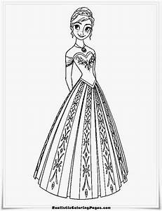 96+ [ Realistic Princess Coloring Pages For Adults ...