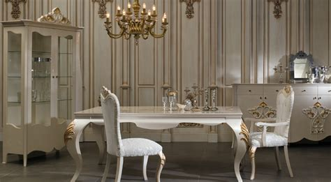 Luxury Dining Room Furniture Sets by Classic Dining Room Furniture Sarı 231 Am Masko Klasik Mobilya