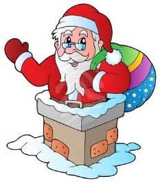 Christmas Santa Claus Clip Art Free