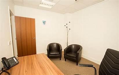 Consultation Rooms Consulting Glasgow
