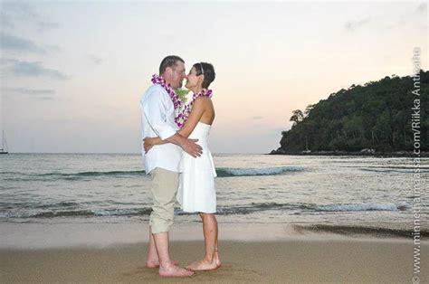 naimisiin thaimaassa hinta