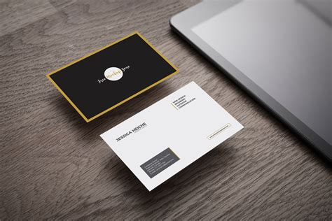 Free Business Card On Wooden Table Mockup Business Plans Near Me Edmonton Model Canvas Github Whiteboard Review Sample Ebook Pt Garuda Indonesia