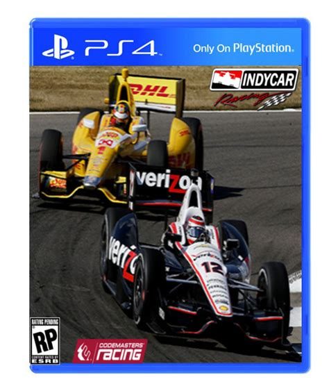 ps 4 rise of the indycar racing 2014 ideas wiki fandom powered by