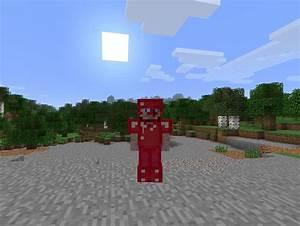 Everything Is Armor Minecraft Mod