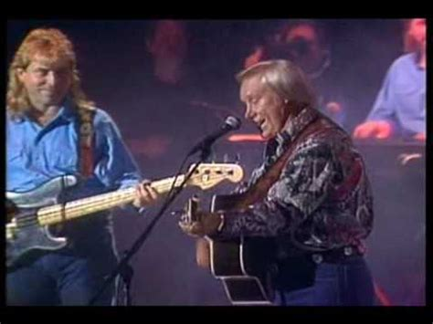 George Jones Rocking Chair Karaoke by George Jones In Concert Show Lyrics