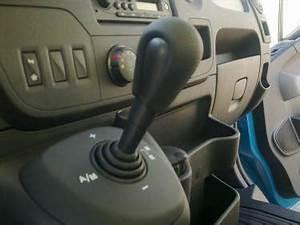Clio 3 Boite Automatique : renault master avec bo te de vitesses robotis e berger location ~ Gottalentnigeria.com Avis de Voitures