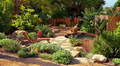 rustic garden design ideas 17 wonderful rustic landscape ideas to turn your backyard into heaven