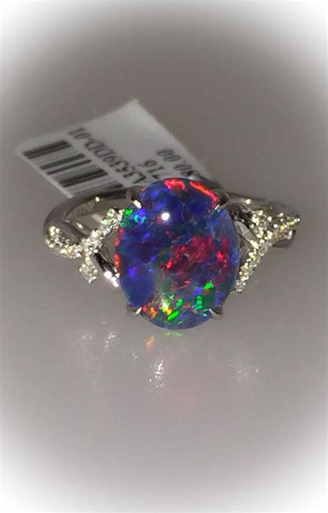 Best 25+ Black Opal Ring Ideas On Pinterest  Australian. Simple White Gold Band. Anklet Fine Jewelry. Brilliant Cut Emerald. 24 Karat Earrings. Police Bracelet. Cushion Cut Diamond. Heart Bangle Bracelet. Ceramic Bands