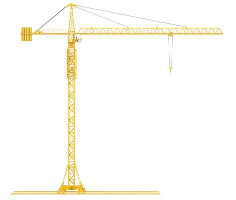 Tower Crane 3D Model .max .obj .3ds .fbx .c4d CGTrader.com