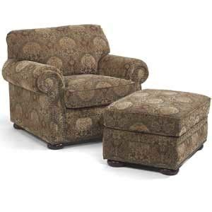 Overstuffed Chairs With Ottoman by Best 25 Overstuffed Chairs Ideas On How To