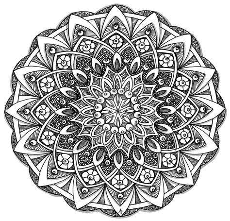 mandala  work  progress im experimenting