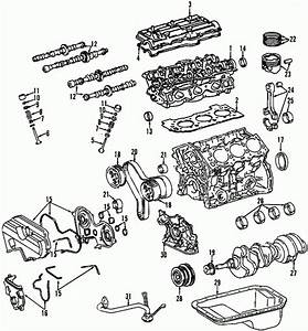 1995 Toyota Tercel Engine Diagram
