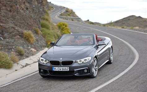 Bmw 4 Series Convertible Backgrounds by 2014 Bmw 4 Series Convertible Motion 19 2560x1600