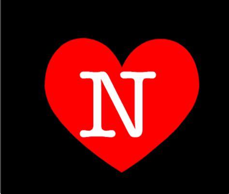 N Love Créé Par Zdz Ilovegeneratorcom