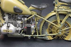 Master Models  Bmw R75 Wiring