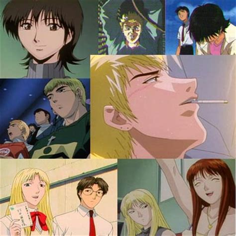 great onizuka anime