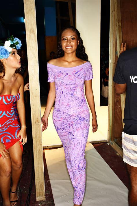 Sonny Vandevelde - Pacific Islands Art Fashion Show Suva ...