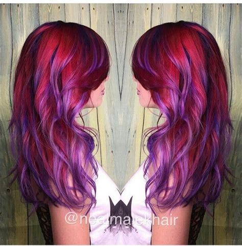 17 Best Ideas About Arctic Fox Hair Dye On Pinterest