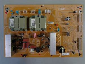 Sony Kdl-52w3000 52 Hdtv 1-873-818-12 Replacement Tv Df4 Board  1-873-818-12