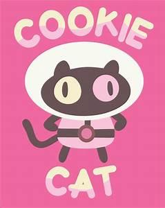 Steven Universe Cookie Cat T