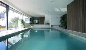 harmonious swimming pool in the house interior design 17 houses with indoor swimming pools