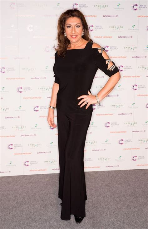 Jane McDonald Speaks Out On Possibility Of 'Loose Women ...