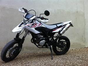 Yamaha 125 Wrx : troc echange 125 wrx yamaha supermotard sur france ~ Medecine-chirurgie-esthetiques.com Avis de Voitures