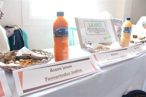 farmasi hadir unida expo program studi farmasi