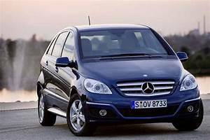 Fiche Technique Mercedes Classe A : fiche technique mercedes classe b 150 2009 ~ Medecine-chirurgie-esthetiques.com Avis de Voitures