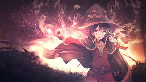 animated wallpaper anime witch youtube
