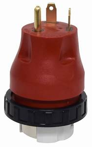 Mighty Cord Rv Power Cord Adapter Plug