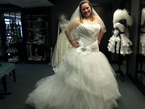 See Other Dropped Waist Plus Size Wedding Dresses At
