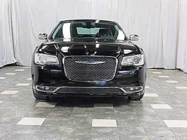 Chrysler 300c Awd For Sale by 2015 Chrysler 300 Series 4dr Sedan 300c Platinum Awd Black