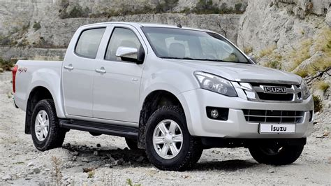 Isuzu D Max Backgrounds by Isuzu D Max Cab 2012 Wallpapers And Hd Images