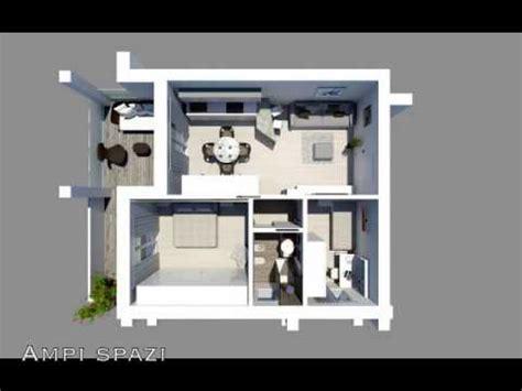 Appartamenti di 60 mq di nuova costruzione a Sottomarina
