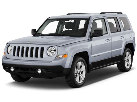 2018 Jeep Patriot Silver 2018 2019 2020 New Cars