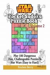 Livres Droit Gratuit  Star Wars Pocket Sudoku Puzzle Book