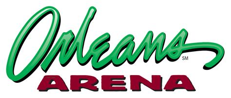 Orleans Arena - Wikipedia