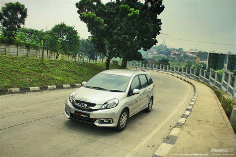 Honda Mobilio Wallpapers by Wallpaper Honda Mobilio Indonesia Autonetmagz Review
