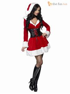 Sexy asian girls in christmas outfits