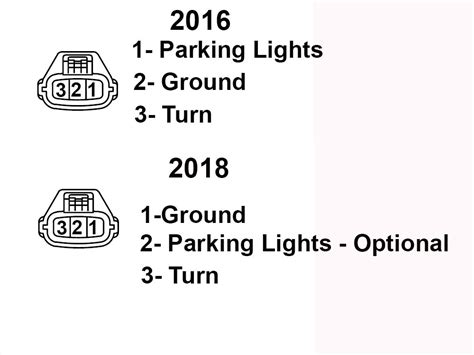Tundra Led Headlight Wiring Info With Diagrams