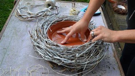 vogeltränke selber bauen bildergalerie vogeltr 228 nke selber bauen hr4 de rat tat