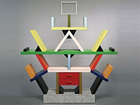 si鑒e design il design postmoderno in italia