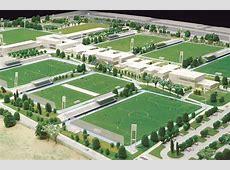 Trainingsgelände Nueva ciudad Deportiva das neue
