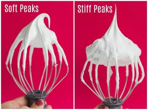 stiff peaks mint christmas meringues b britnell
