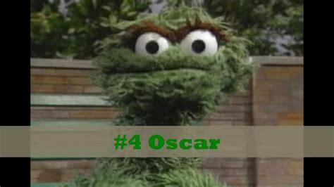 Top 10 Sesame Street Characters Youtube