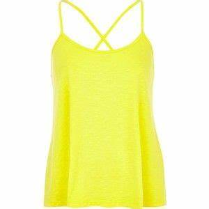 31 best Neon Yellow Tank Top images on Pinterest