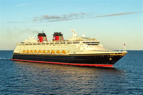 Disney Magic | Cruise Ship Deals From CruiseDirect.com