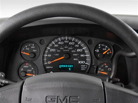 electronic throttle control 2008 gmc savana 3500 user handbook remove instrument cluster from a 2009 gmc savana 2500 image 2003 gmc savana cargo van 2500