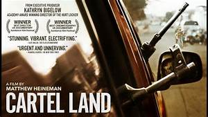 CARTEL LAND (Official Trailer) - The Orchard - YouTube